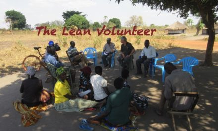 A Better Way To Volunteer Abroad