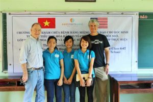 Danang Outreach 1